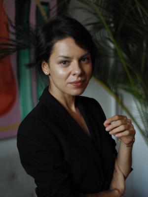 Karina Ufert